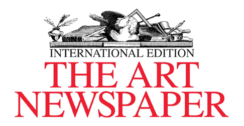 The Art Newspaper 15 Oct. 2013